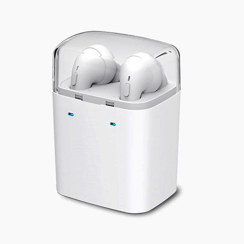 dacom headphone for iphone7 airpods bluetooth dual inear earbuds stereo headset. Black Bedroom Furniture Sets. Home Design Ideas
